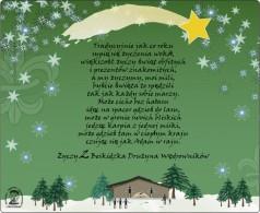 Życzenia Świąteczne od 2BDW